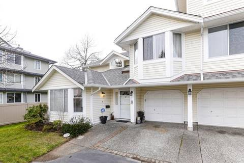 Townhouse for sale at 7955 122 St Unit 12 Surrey British Columbia - MLS: R2435904