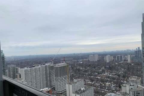 Apartment for rent at 8 Eglinton Ave Unit 3312 Toronto Ontario - MLS: C4769587