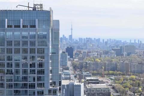 Apartment for rent at 8 Eglinton Ave Unit 4412 Toronto Ontario - MLS: C4772030