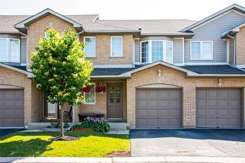 Townhouse for sale at 800 Paramount Dr Unit 12 Stoney Creek Ontario - MLS: H4058864