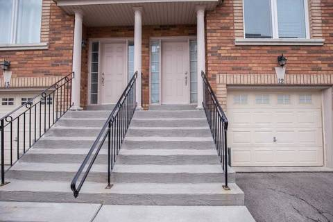 Condo for sale at 8032 Kipling Ave Unit 12 Vaughan Ontario - MLS: N4727666