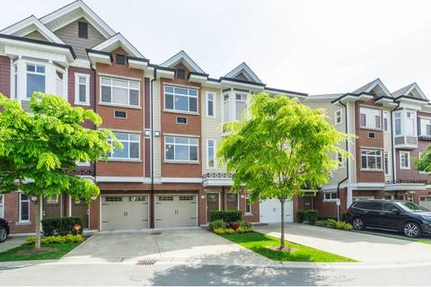 Townhouse for sale at 8068 207 St Unit 12 Langley British Columbia - MLS: R2367017