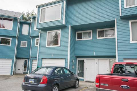 Townhouse for sale at 822 Gibsons Wy Unit 12 Gibsons British Columbia - MLS: R2318731