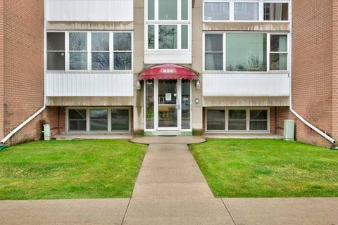 Condo for sale at 824 Brant St Unit 12 Burlington Ontario - MLS: W4751888