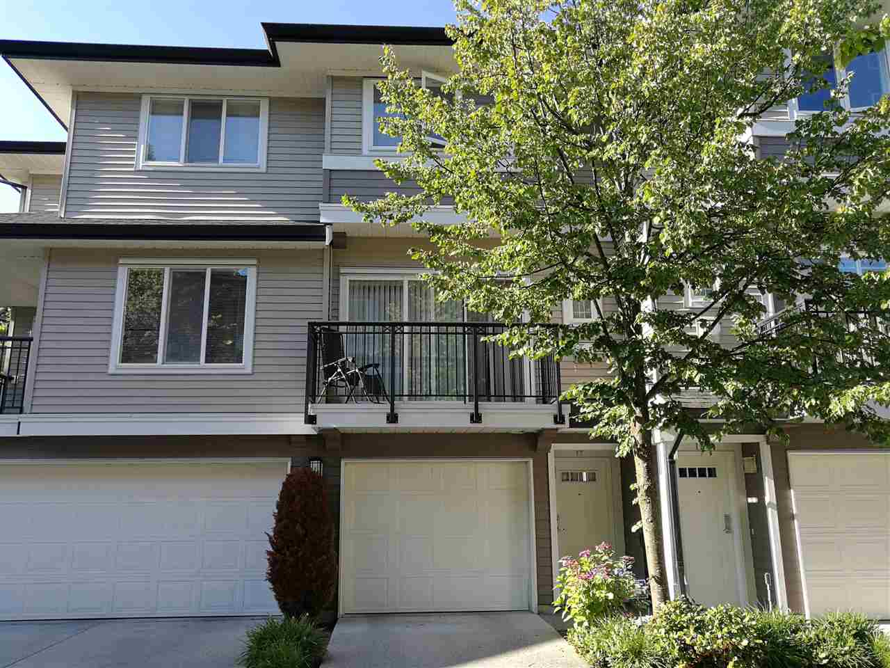 Removed: 12 - 8433 Bennett Road, Richmond, BC - Removed on 2019-09-14 05:21:39