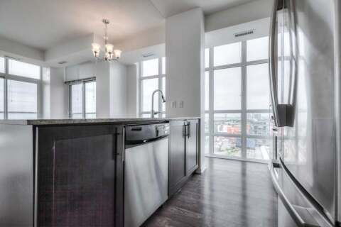 Apartment for rent at 85 East Liberty St Unit 1704 Toronto Ontario - MLS: C4773782