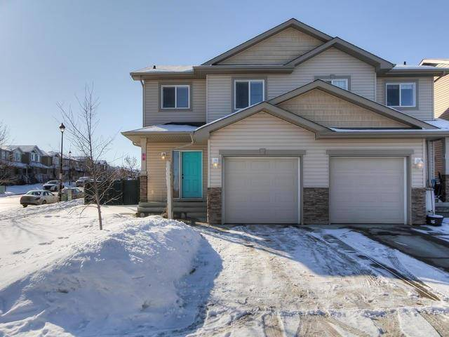 Townhouse for sale at 85 Spruce Village Dr W Unit 12 Spruce Grove Alberta - MLS: E4189876