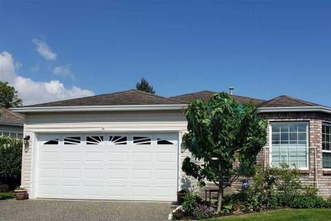House for sale at 8500 Young Rd Unit 12 Chilliwack British Columbia - MLS: R2457273