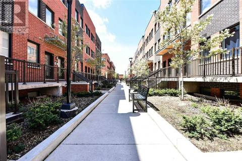 Townhouse for sale at 869 Wilson Ave Unit 12 Toronto Ontario - MLS: W4457011