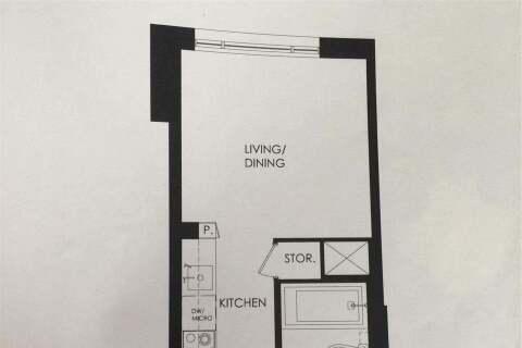 Apartment for rent at 88 Scott St Unit 712 Toronto Ontario - MLS: C4771444