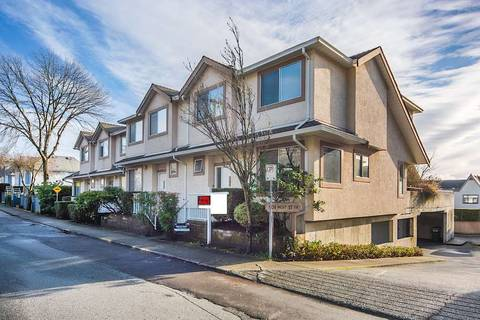 Townhouse for sale at 901 17th St W Unit 12 North Vancouver British Columbia - MLS: R2420188