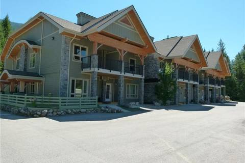 Townhouse for sale at 912 Slocan St Unit 12 Slocan British Columbia - MLS: 2431468