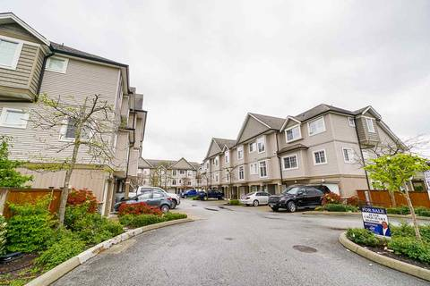 Townhouse for sale at 9140 Hazel St Unit 12 Chilliwack British Columbia - MLS: R2362192