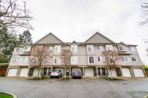 Townhouse for sale at 9140 Hazel St Unit 12 Chilliwack British Columbia - MLS: R2371986
