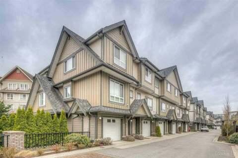 Townhouse for sale at 9391 Alberta Rd Unit 12 Richmond British Columbia - MLS: R2458331