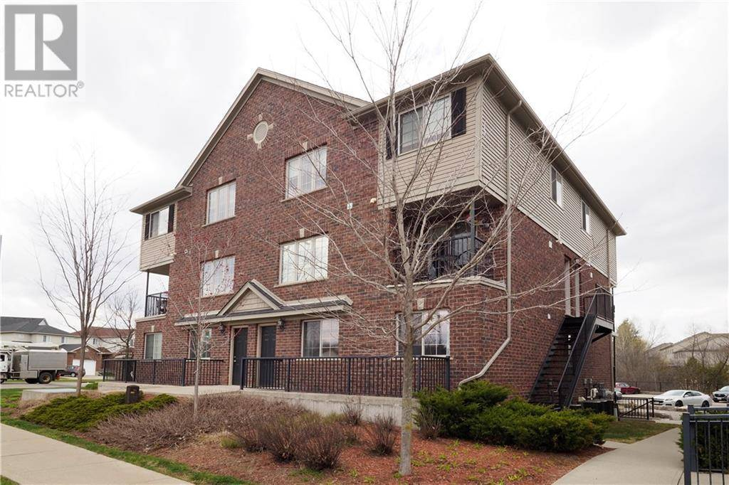 Condo for sale at 950 Highland Rd Unit 12 Kitchener Ontario - MLS: 30804468