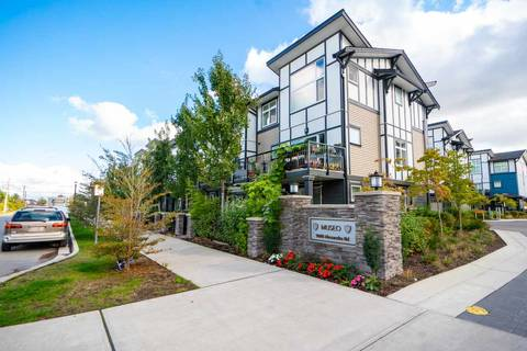 Townhouse for sale at 9680 Alexandra Rd Unit 12 Richmond British Columbia - MLS: R2444315