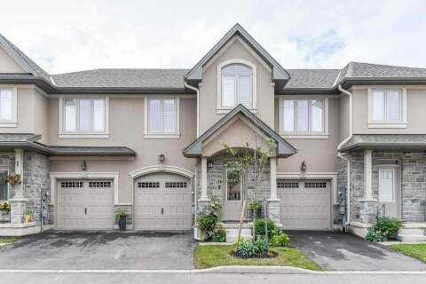 Townhouse for sale at 98 Shoreview Pl Unit 12 Hamilton Ontario - MLS: X4858532