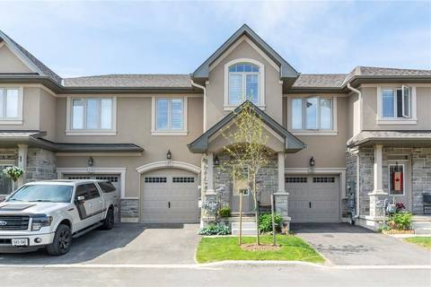 Townhouse for sale at 98 Shoreview Pl Unit 12 Stoney Creek Ontario - MLS: H4057021