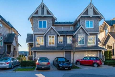 Townhouse for sale at 9800 Odlin Rd Unit 12 Richmond British Columbia - MLS: R2480000