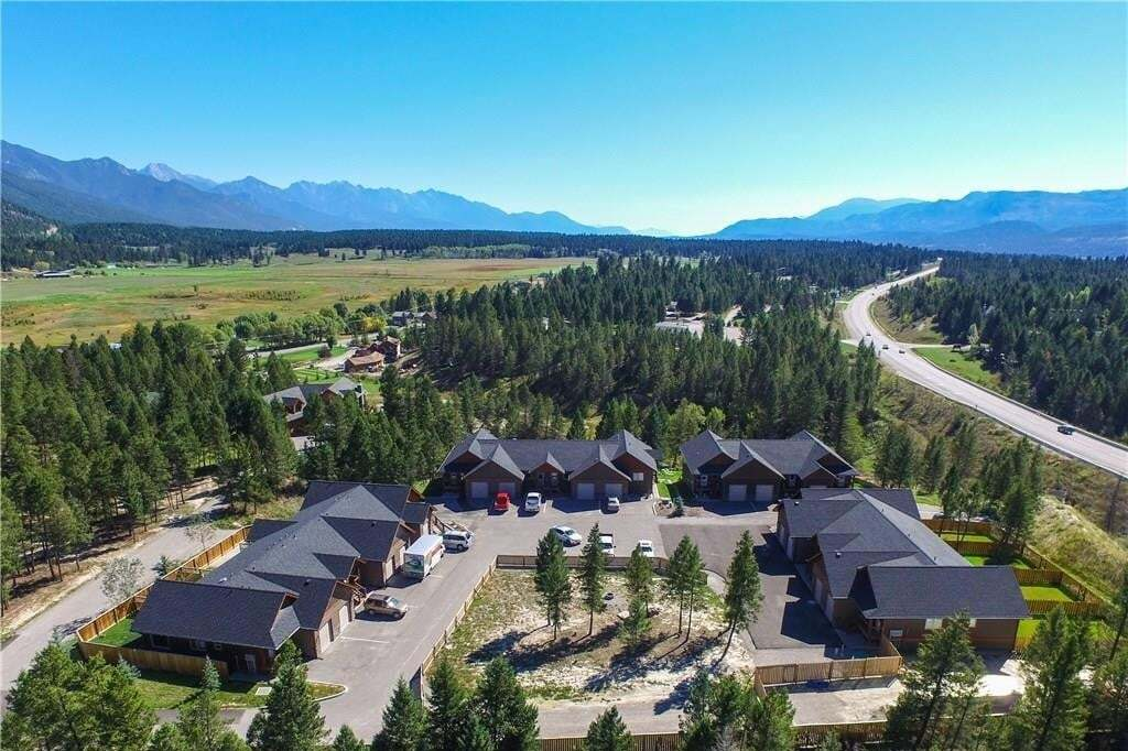 Townhouse for sale at 989 Swansea View Road  Unit 12 Windermere British Columbia - MLS: 2452871