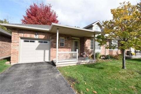 Townhouse for sale at 99 Linwell Rd Unit 12 St. Catharines Ontario - MLS: 40036574