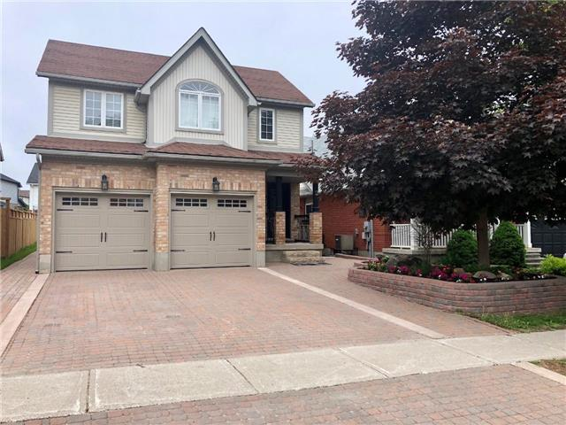 For Sale: 12 Abbey Road, Orangeville, ON | 3 Bed, 3 Bath House for $639,900. See 18 photos!