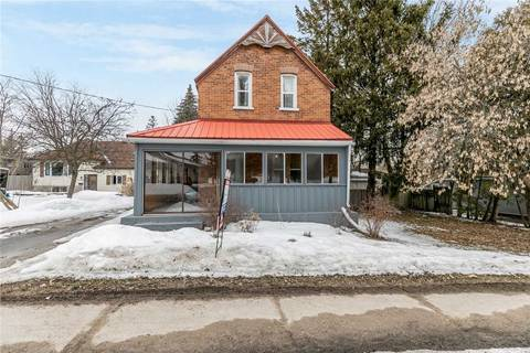 House for sale at 12 Adelaide St Barrie Ontario - MLS: S4702969
