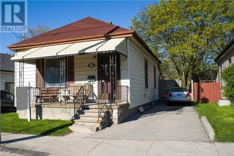 House for sale at 12 Adelaide St South London Ontario - MLS: 195586