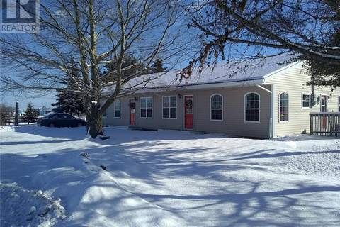 House for sale at 12 Airbase Rd Botwood Newfoundland - MLS: 1191875
