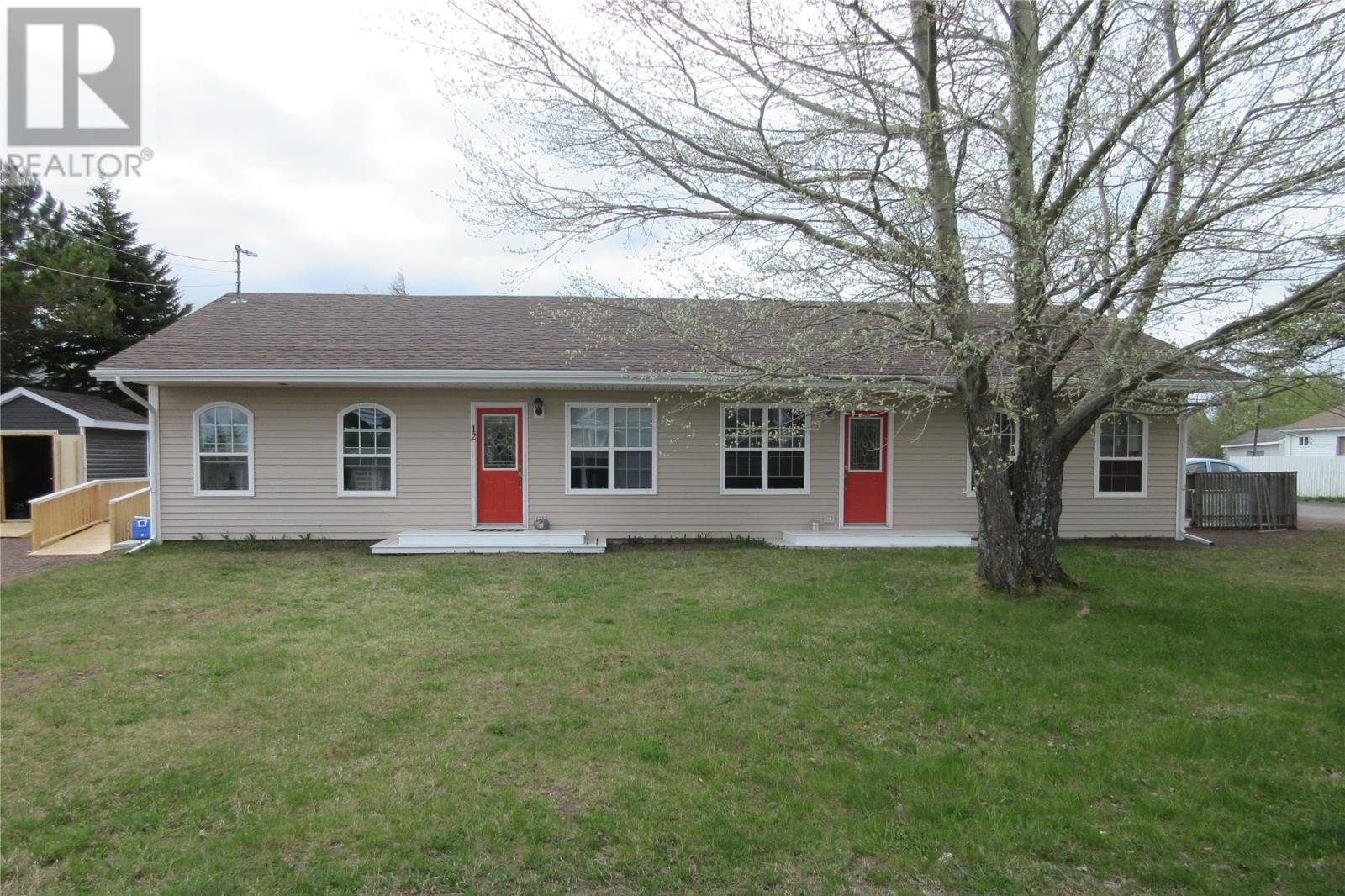House for sale at 12 Airbase Rd Botwood Newfoundland - MLS: 1214426