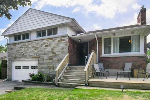 House for sale at 12 Alan Cres Pelham Ontario - MLS: X4867404