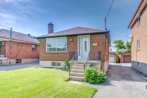 House for sale at 12 Alden Ave Toronto Ontario - MLS: W4484282
