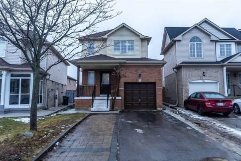 House for sale at 12 Allangrove Dr Brampton Ontario - MLS: W4664171