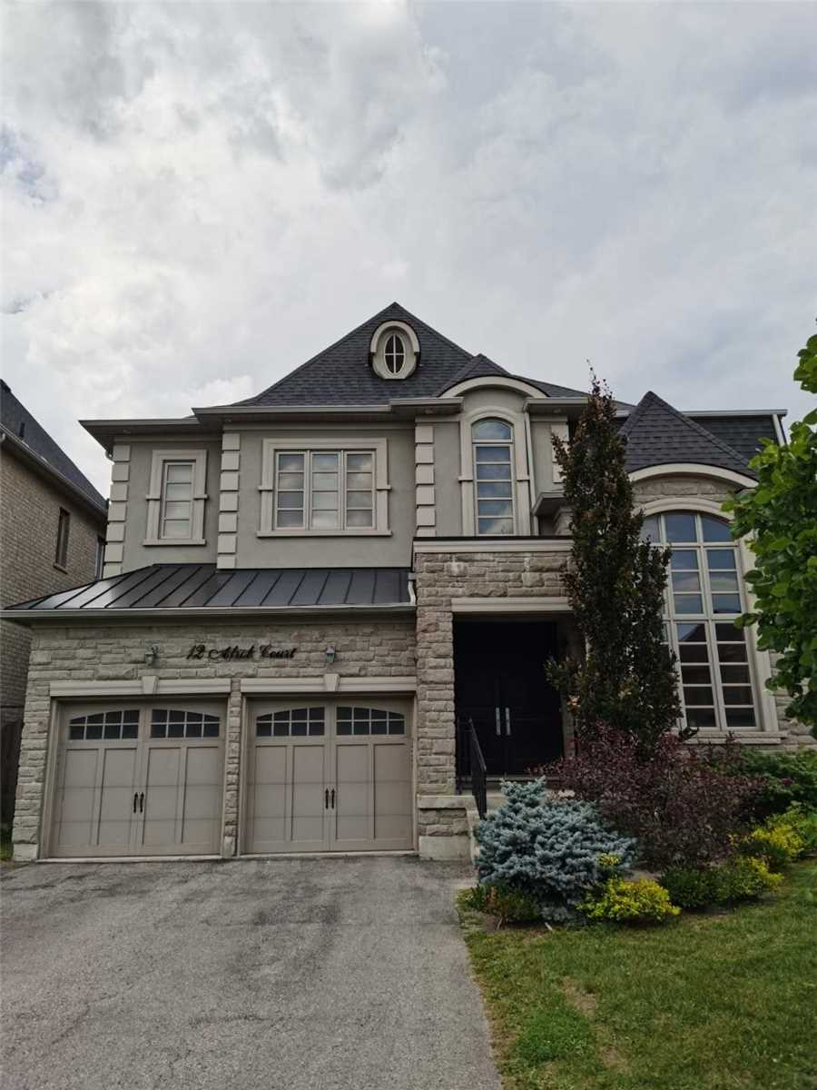 For Sale: 12 Alrob Court, Vaughan, ON   4 Bed, 4 Bath House for $1930000.00. See 20 photos!