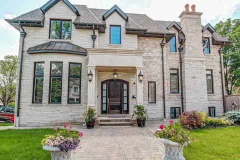 House for sale at 12 Aneta Circ Toronto Ontario - MLS: C4576203