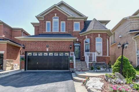 House for sale at 12 Ansbury Dr Brampton Ontario - MLS: W4776933