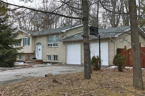 House for sale at 12 Antigua Dr Wasaga Beach Ontario - MLS: S4399803