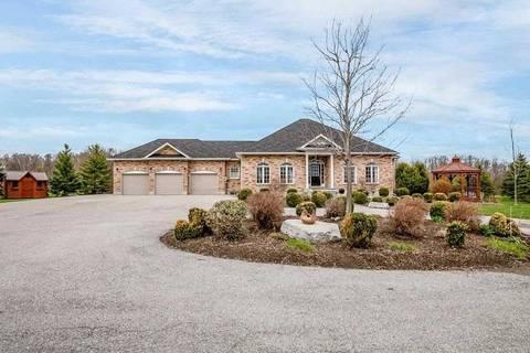 House for sale at 12 Apple Valley Lane  Adjala-tosorontio Ontario - MLS: N4435842