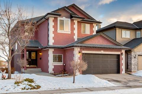 House for sale at 12 Arbour Butte Cres Northwest Calgary Alberta - MLS: C4284737
