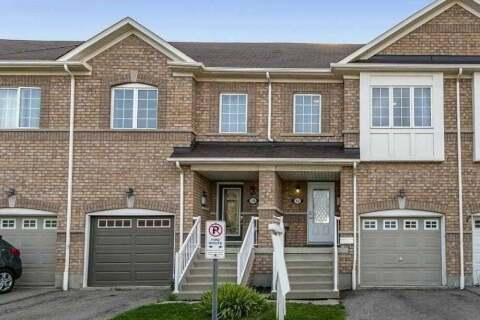 Townhouse for sale at 12 Arbuckle Wy Whitby Ontario - MLS: E4918743