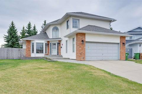 House for sale at 12 Arcand Dr St. Albert Alberta - MLS: E4157091
