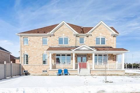 House for sale at 12 Aries St Brampton Ontario - MLS: W4691223