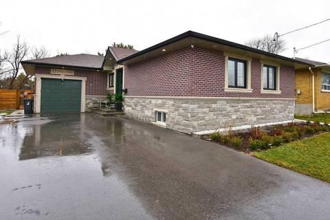 House for sale at 12 Arkley Cres Toronto Ontario - MLS: W4730888