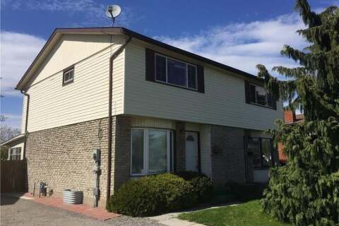 House for sale at 12 Arran Dr St. Catharines Ontario - MLS: 40024853