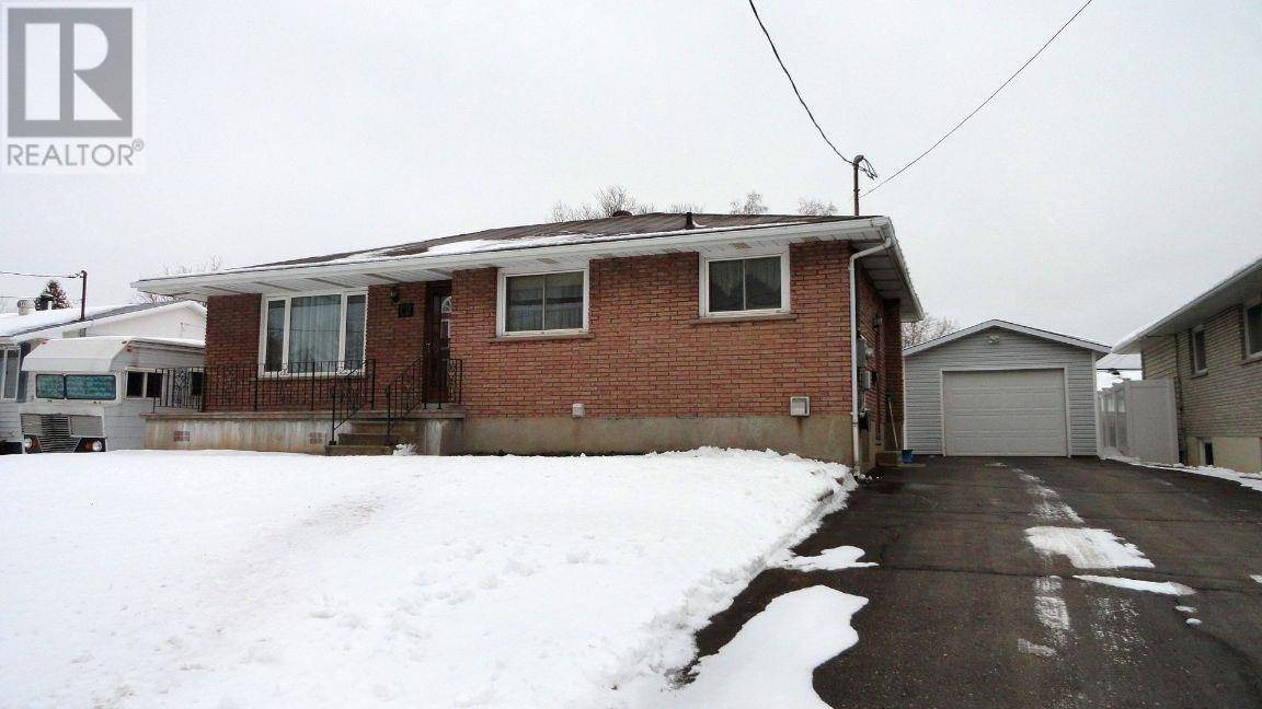 House for sale at 12 Ascot Ave Sault Ste. Marie Ontario - MLS: SM127541