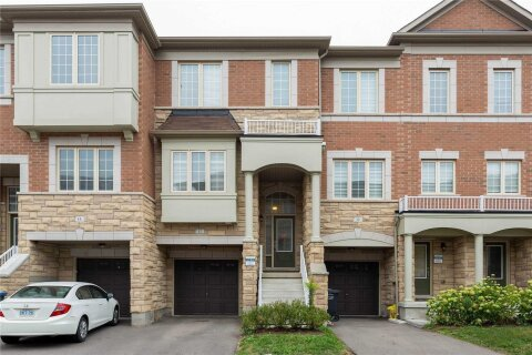 Townhouse for rent at 12 Aspen Hill Rd Brampton Ontario - MLS: W4970552