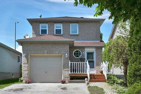 House for sale at 12 Assiniboine Dr Barrie Ontario - MLS: S4485887