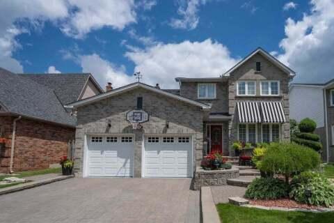 House for sale at 12 Attridge Dr Aurora Ontario - MLS: N4814120