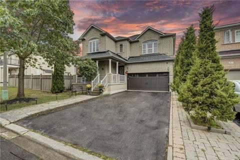 House for sale at 12 Avocet Dr Vaughan Ontario - MLS: N4605454